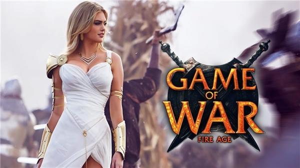 """Kevin đã """"nướng"""" cả triệu đô la để nạp tiền vào tựa game """"Game of War"""". (Ảnh: internet)"""
