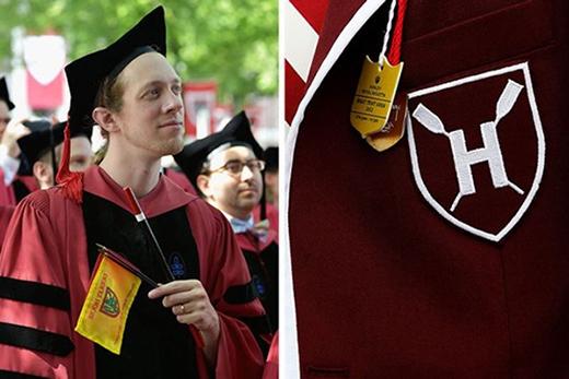 Với tấm bằng của trường Đại học Harvard, sinh viên của ngôi trường này sẽ nhận được mức lương cao ngất ngưởng khi vừa mới ra trường.