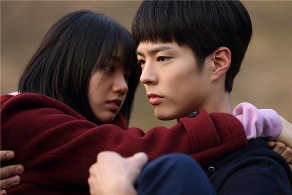 """Park Bo Gum sắp sửa tái ngộ dàn """"tình cũ"""" tại lễ trao giải cuối năm"""