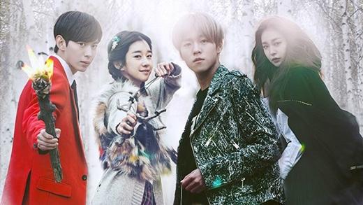 14 bộ phim Hàn quy tụ dàn sao khủng nhưng tỷ suất vẫn thấp lè tè