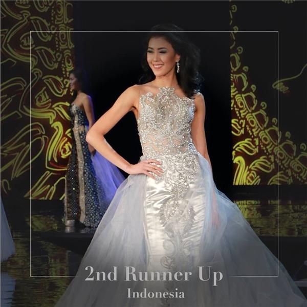 Hoa hậu Brazil tố cáo hậu trường đen tối của Miss World 2016