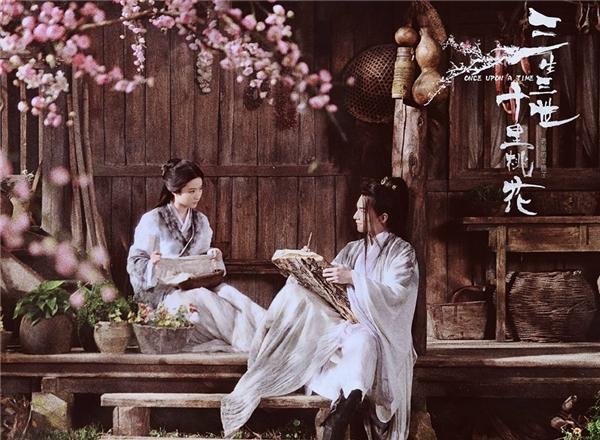 Tam sinh thế thập lý đào hoa là bộ phim điện ảnh được mong chờ của năm 2017.