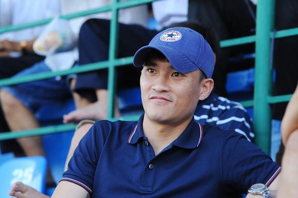 Cựu tiền đạo mang áo số 9 - Lê Công Vinh được chỉ định làm Phó chủ tịch CLB TP.HCM. (Ảnh: internet)