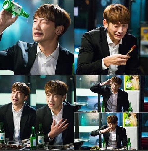 Young Soo là một chàng trai hài hước và có phần ngớ ngẩn.