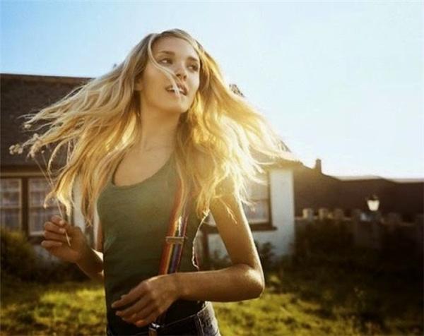 Chuyên gia nhiếp ảnh khuyên bạn những tư thế chụp ảnh siêu đẹp