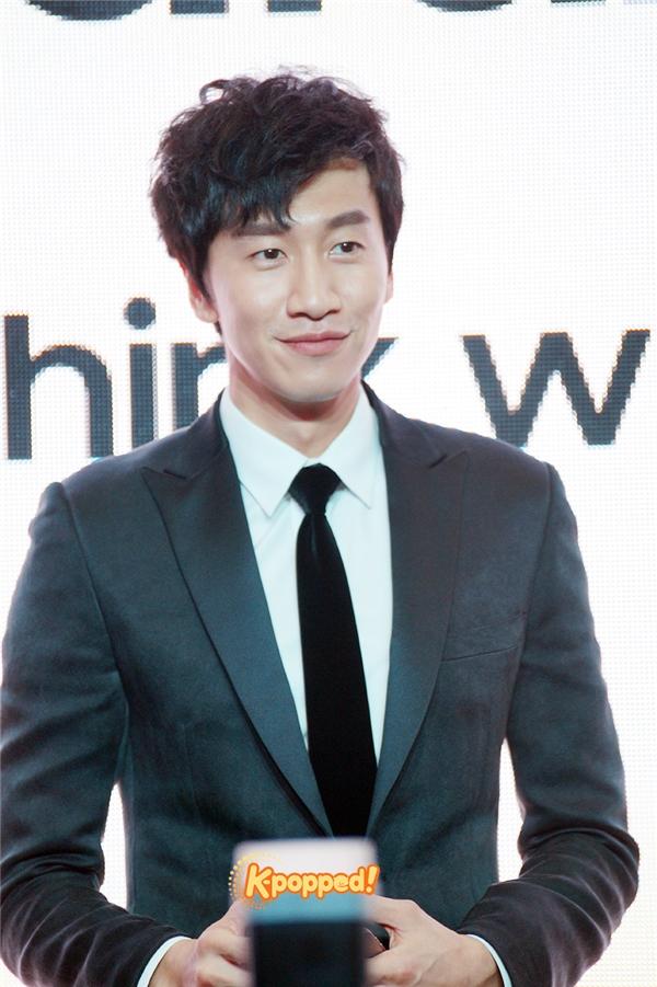 Lee Kwang Soo: