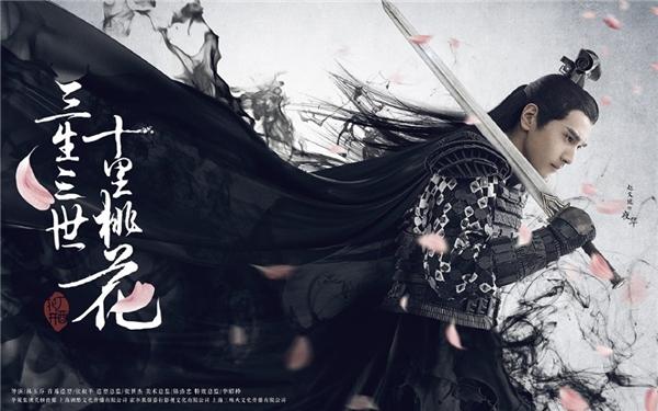 """Tạo hình giả trai của Dương Mịch trong phim mới bị """"ném đá"""" tơi tả"""