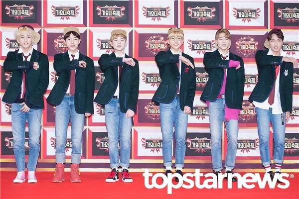 """""""Gà mới"""" nhà SM, NCT Dream"""