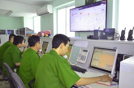 Công an TP.HCM sẽ tiếp nhận tin báo của người dân qua mạng xã hội để kịp thời xử lí. (Ảnh: internet)
