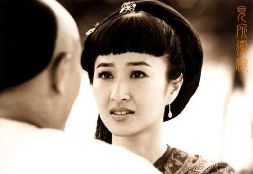 Tuy lúc nhận vai diễn, Quan Vịnh Hà đã 40 tuổi nhưng với kinh nghiệm của một diễn viên tài năng, cô nàng đã làm cho Cát Tường xinh đẹpcủa bộ phim trở nên đặc biệt hơn trong mắt người theo dõi phim.
