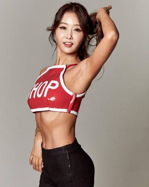 Được biết, cô Su Jin đãlàm bác sĩ nha khoa được 16 năm nay.
