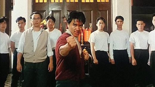 Những bộ phim hay nhất mọi thời đại của vua hài Châu Tinh Trì