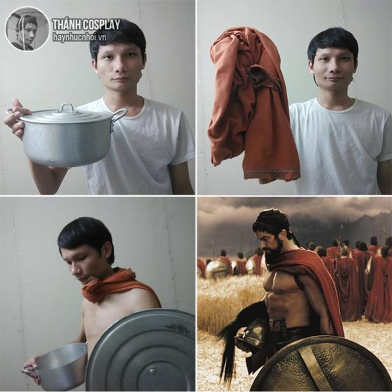 Spartađã có mặt ởViệt Nam.