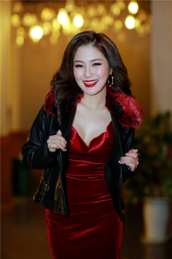Cô là một trong những nhân tố trẻ, tích cực hàng đầu hiện nay của làng giải trí Việt. - Tin sao Viet - Tin tuc sao Viet - Scandal sao Viet - Tin tuc cua Sao - Tin cua Sao