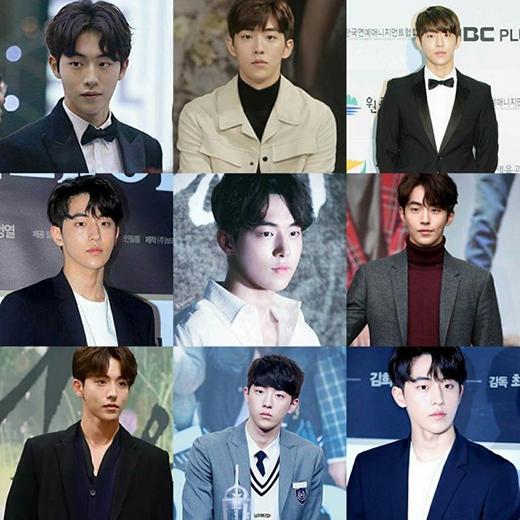 Joo Hyuk : Kình ngư ấm áp trên phim, ngoài đời là Hoàng tử băng giá