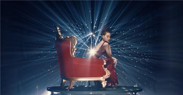 Keep me in love của Đỗ Hiếu giúp Hồ Ngọc Hà tiếp tục khẳng định danh hiệu nữ hàng nhạc dance. - Tin sao Viet - Tin tuc sao Viet - Scandal sao Viet - Tin tuc cua Sao - Tin cua Sao