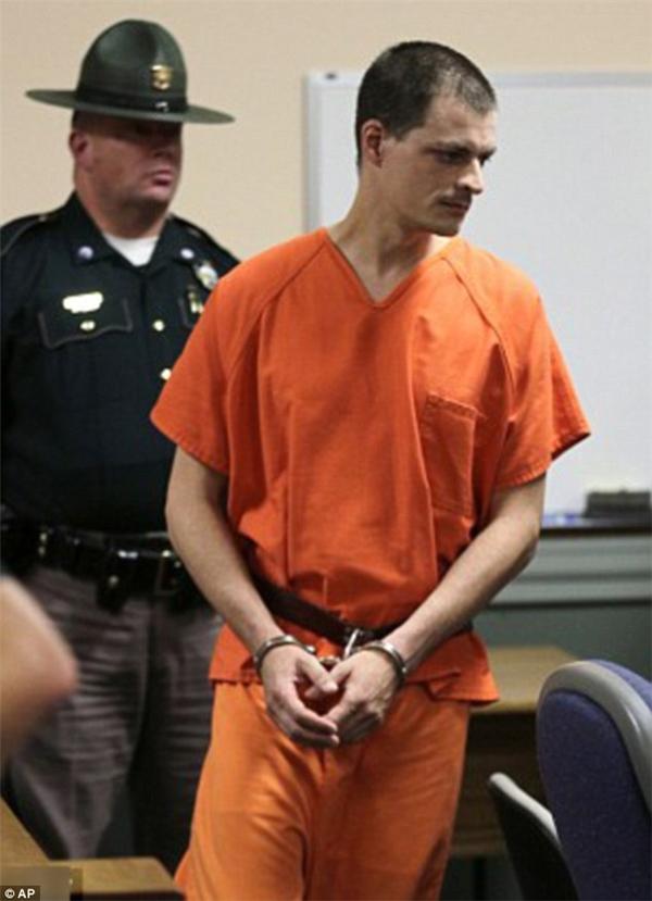 Kibby sẽ bị xét xử90 năm tù.