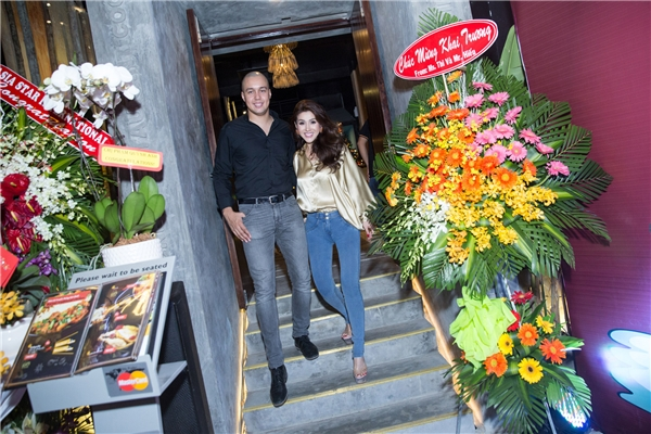 Dàn sao Việt thích thú khám phá ẩm thực xứ Hàn