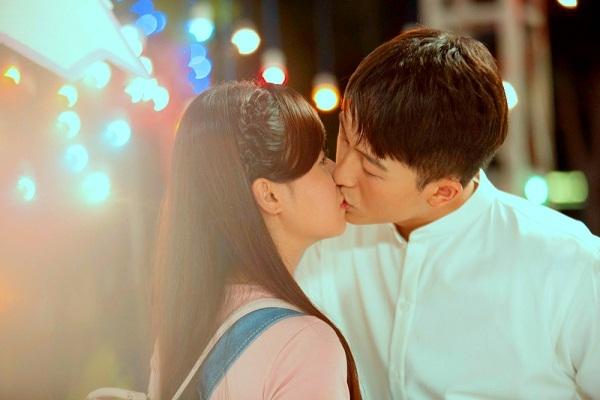 """Những nụ hôn khiến sao Việt bị """"ám ảnh"""" khi nhớ lại - Tin sao Viet - Tin tuc sao Viet - Scandal sao Viet - Tin tuc cua Sao - Tin cua Sao"""