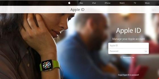 Thông báo lừa rằng Apple ID của bạn sắp hết hạn. (Ảnh: internet)