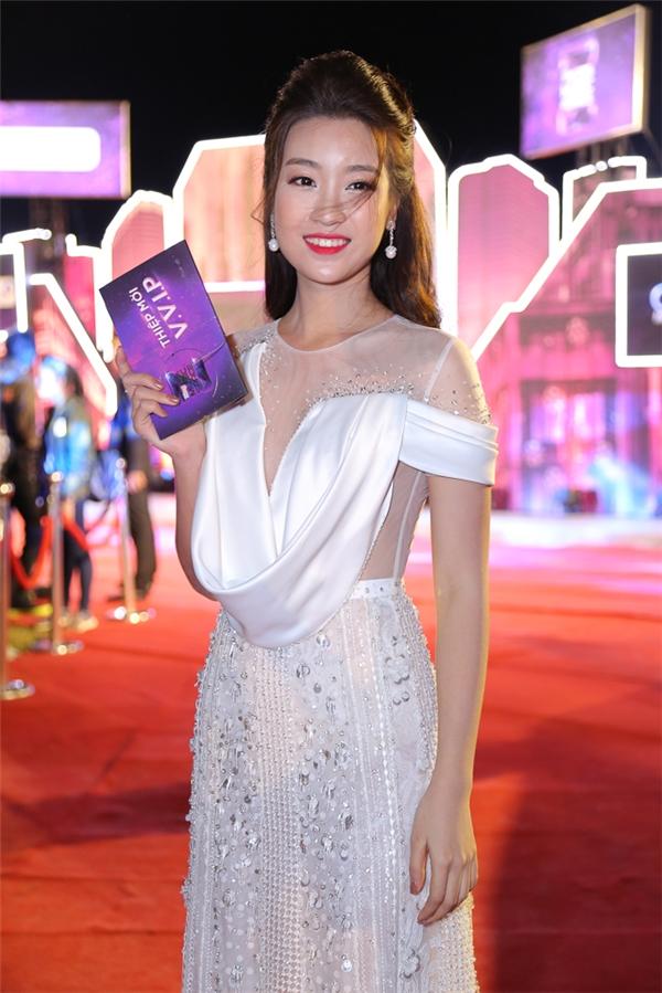 Hoa hậu Việt Nam 2016 Đỗ Mỹ Linh - Tin sao Viet - Tin tuc sao Viet - Scandal sao Viet - Tin tuc cua Sao - Tin cua Sao