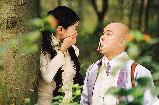 Khiến khán giả khó quên với vai Phương Từ Mậu trong Đứa con phá sản.