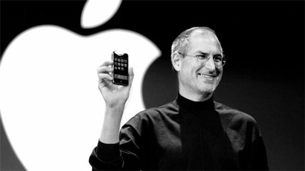 iPhone làm thay đổi theo quen dùng điện thoại của người dùng. (Ảnh: internet)