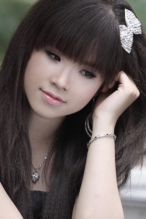 Khởi My khiến fan thích thú với hình ảnh công chúa ngọt ngào trong những ngày đầu tham gia mạng xã hội. - Tin sao Viet - Tin tuc sao Viet - Scandal sao Viet - Tin tuc cua Sao - Tin cua Sao