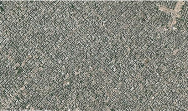 22 triệu dân - đó là con số khủng khiếp mà thành phố New Delhi mang đến cho thế giới.