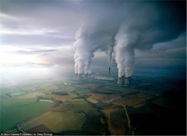 Đây là cách các nhà máy than bùn hủy hoại môi trường.