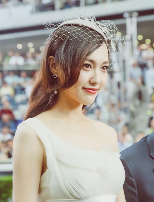 9 mỹ nhân Hoa ngữ nổi tiếng với vẻ đẹp