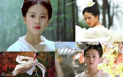 Trong Liêu Trai kỳ nữ tử, Lưu Thi Thi vào vai Thập tứ nương – là một tiểu hồ ly diễm lệ, yêu mị. Tuy nhiên, nhan sắc thuần khiết, khí chất quá đỗi trong sáng, thoát tục của Thi Thi khiến nhiều khán giả cho rằng cô giống thần tiên hơn là yêu nữ.