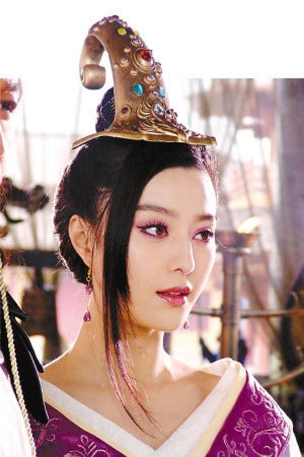 Mê mẩn nhan sắc những nàng hồ ly tinh xinh đẹp nhất màn ảnh Hoa ngữ