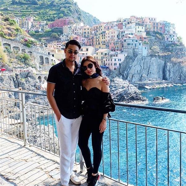 Ba cặp đôi chồng giàu – vợ đẹp khiến cư dân mạng không ngừng ghen tị