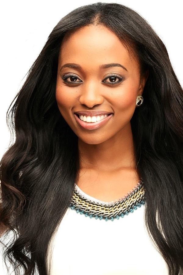 """Sau thất bại ở Miss World 2016, Hoa hậu Nam Phi Ntandoyenkosi Kunene quyết định tiếp tục """"chinh chiến"""" tại Hoa hậu Hoàn vũ. So với các đại diện trước, Ntandoyenkosi Kunene có vẻ ngoài không mấy cuốn hút."""