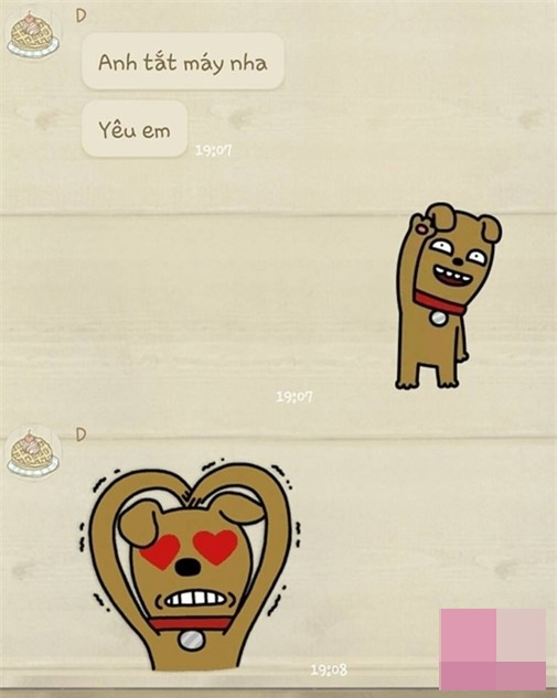 Những dòng tin nhắn ngọt ngào giữa Tiến Đạt và Hari Won thời còn yêu nhau - Tin sao Viet - Tin tuc sao Viet - Scandal sao Viet - Tin tuc cua Sao - Tin cua Sao