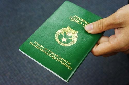 Trong khi hộ chiếu Việt Nam chỉ xếp hạng 76.