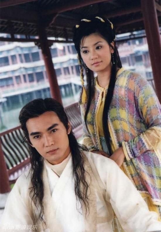 Vai diễn Tôn Tiểu Hồng trong Tiểu Lý Phi Đaogiúp cô được khán giả biết đến rộng rãi.