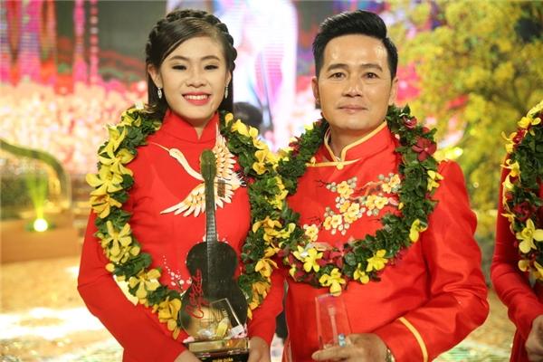Danh hiệu Á Quân thuộc về anh công nhân Đào Duy Khánh đến từ Đồng Nai. Giải thưởng dành cho danh hiệu Á quân của Đào Duy Khánh là 100 triệu đồng tiền mặt.