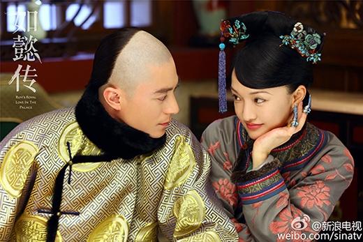Và mới đây nhất, Châu Tấn sẽ tiếp tục tham gia vào dự án Như Ý Truyện - phần tiếp theo của phim truyền hình cổ trang ăn khách tại Trung Quốc -Hậu Cung Chân Hoàn Truyện.
