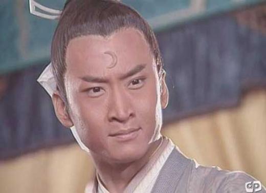 Châu Kiệt - gương mặt gây ấn tượng với vai diễn Phúc Nhĩ Khang và Bao Chửng.