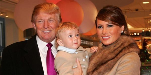 Cả thế giới vẫn đang phát sốt vì soái ca baby gia thế khủng này