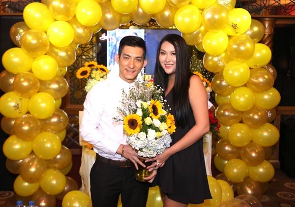 Hot: Phi Thanh Vân có người khác, chồng
