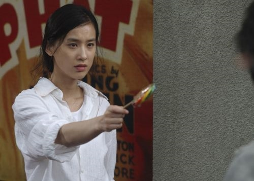 Mĩ nhân Tuyệt đỉnh Kungfu nhẫn nhịn mang tiếng kẻ thứ ba suốt 10 năm
