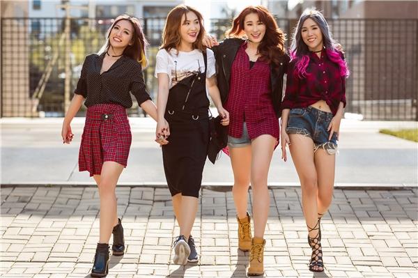 Lip B hứa hẹn sẽ mang đến cho khán giả nhiều ca khúc hay trong năm Đinh Dậu 2017.