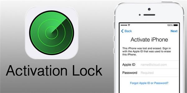 Công cụ Activation Lock giúp người dùng có thể kiểm tra iPhone có phải là hàng ăn cắp hay không.