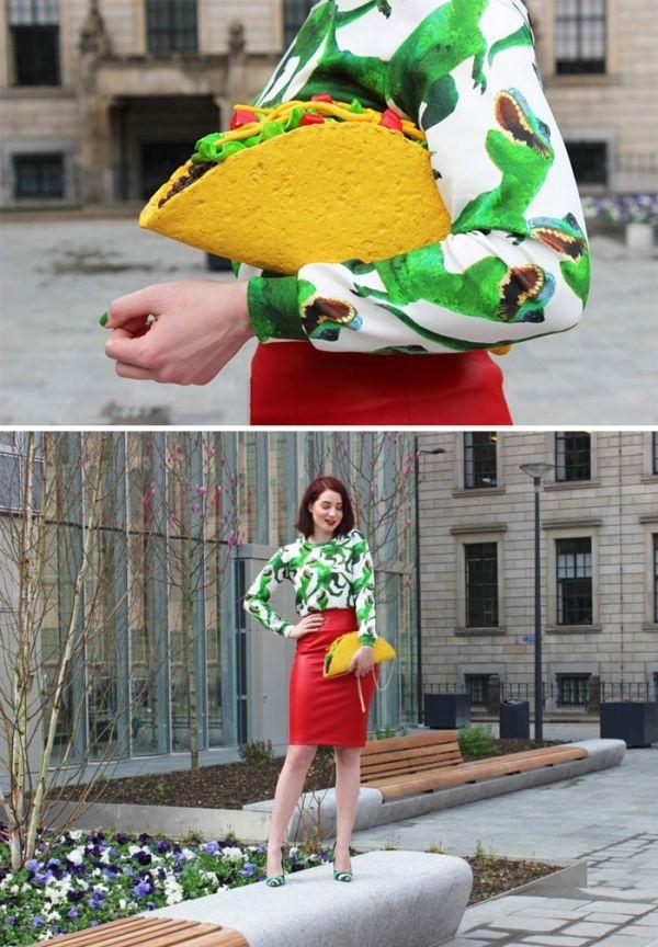 Với những chiếc túi xách, ví cầm tay này, chắc chắn bạn sẽ trở thành tâm điểm của mọi ánh nhìn.
