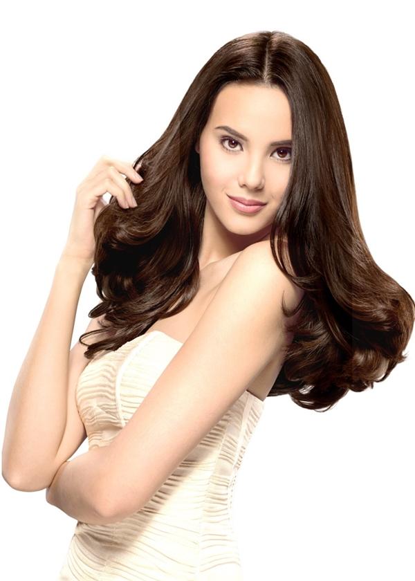 Catriona Gray - Top 5 Hoa hậu Thế giới 2016: 3.6 điểm