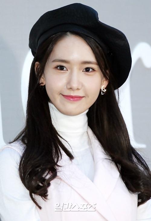 Thực sự không thể nào phủ nhận chuyện Yoonaxinh đẹp từ bé và ngày càng đẹp hơn ở hiện tại.