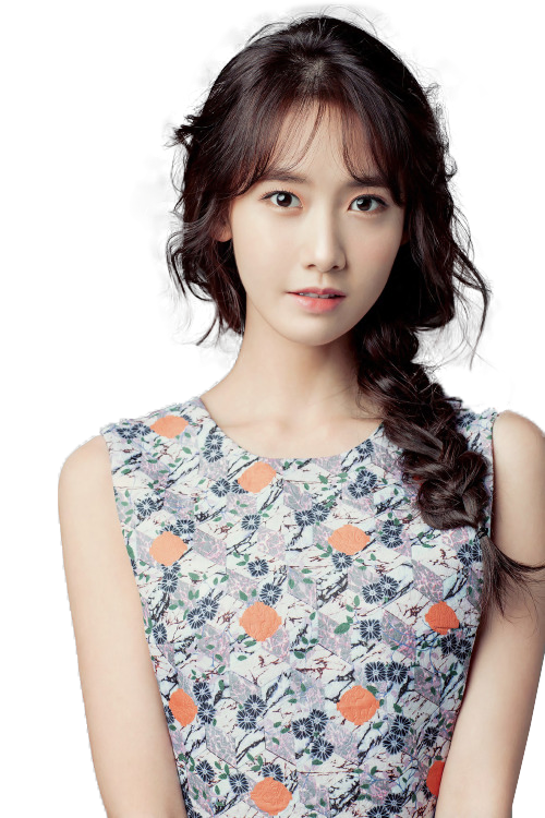 """Vẻ đẹp """"thuần tuý Hàn Quốc"""" của cô ca sĩtrẻ."""